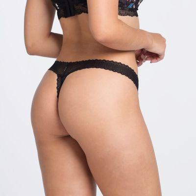 ROMANCE-Panties_2058682_Negro_2