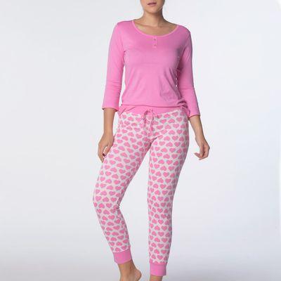 DIA-A-DIA-Pijamas_2057690_Fucsia_1