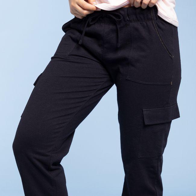 DEPORTIVO-Y-TIEMPO-LIBRE-Pantalones_2059673_Negro_2